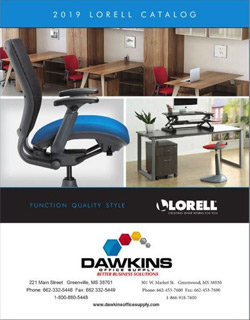 Lorell Furniture Catalog 2019